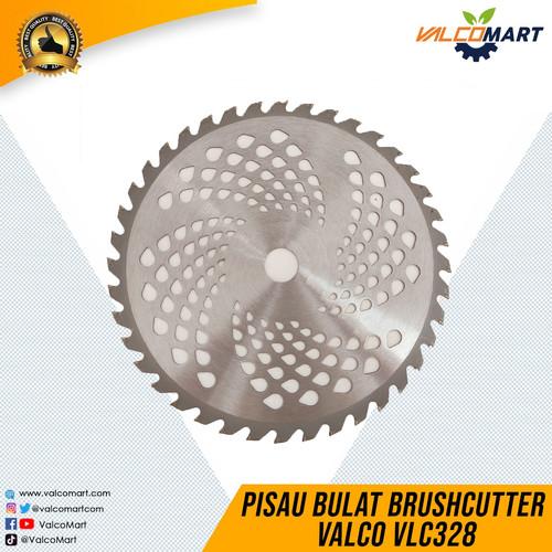 Foto Produk Pisau Bulat Brushcutter Valco VLC328 dari Valco