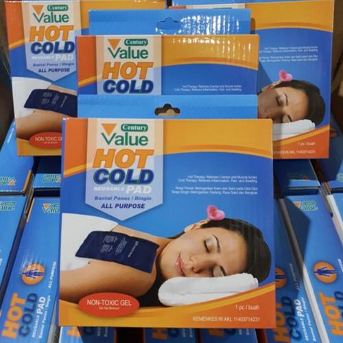 Foto Produk Cold Hot Pack Resources/ Bantal Panas/Dingin dari EHB MEDIKA
