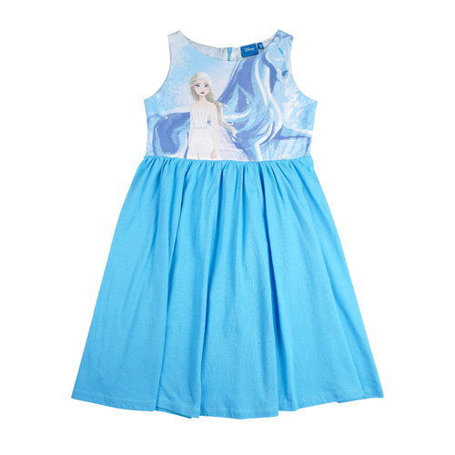 Foto Produk KIDS ICON - Dress Anak Perempuan DISNEY FROZEN 04-12 Thn - FZ500200210 - 4 thn dari Kids Icon