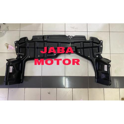 Foto Produk Cover mesin-Cover engine yaris-Limo-Vios gen 2 original set kiri kanan dari JABA MOTOR TOYOTA