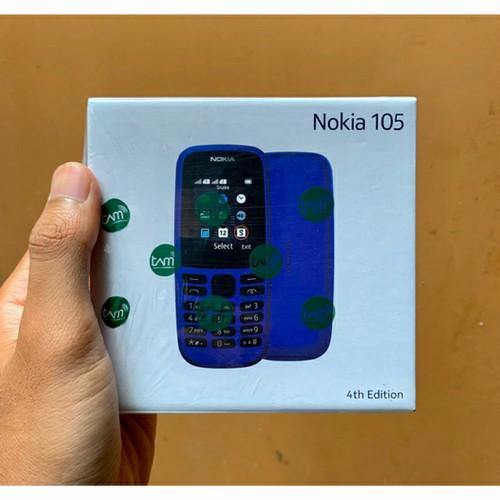 Foto Produk Nokia 105 King 2019    Garansi Resmi Tam - wrap tam dari BAJIL 05