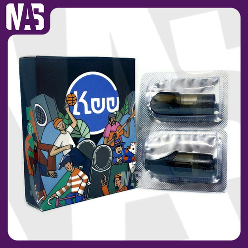 Foto Produk Authentic KUY Cartridge By Movi Coil Replacment dari NAS VIRTUAL