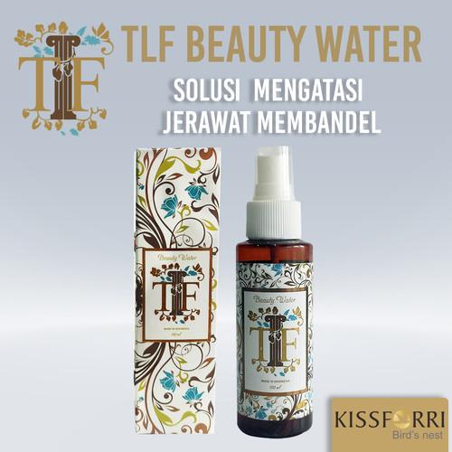 Foto Produk TLF Miracle Water Solusi Jerawat dan Kulit dari Kissforri Official