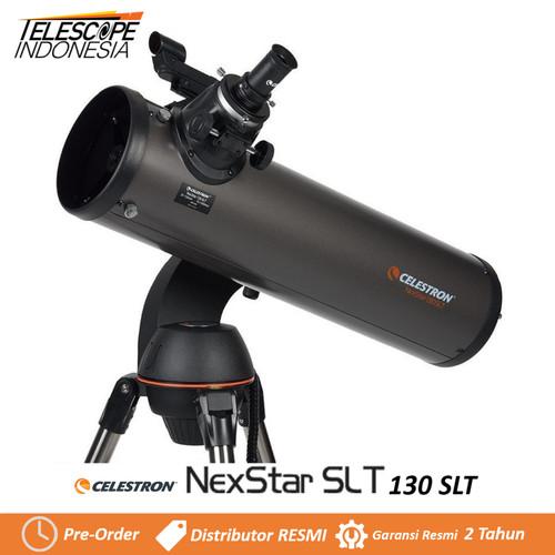 Foto Produk Celestron NexStar 130 SLT Teleskop Terkomputerisasi dari TelescopeIndonesia