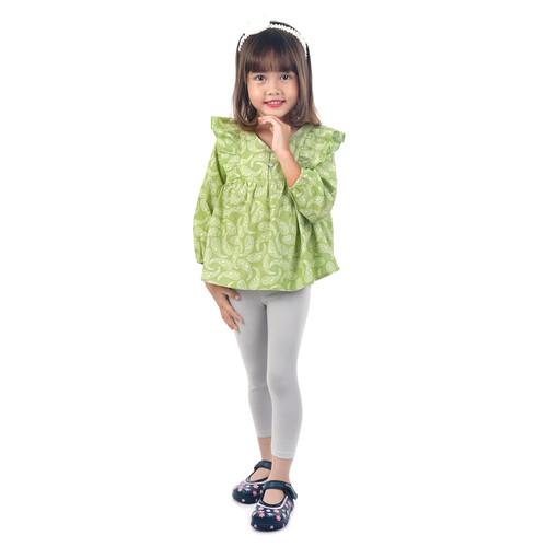 Foto Produk KIDS ICON - Set Anak Perempuan Baby COLOURS 03-36 Bln - CGSL0200210 - 3-6 Bulan dari Kids Icon
