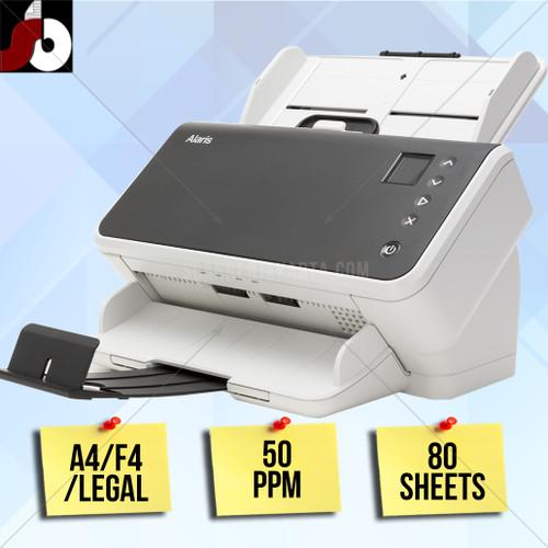 Foto Produk Scanner kodak S2050 dari scanner bandung