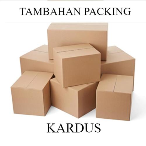 Foto Produk KARDUS BOX TAMBAHAN PACKING dari Distributor HPAI