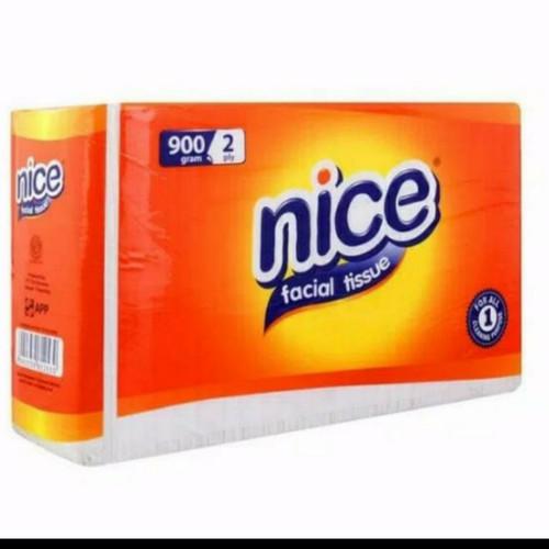 Foto Produk nice facial tissue 900 gram / 1000 gram dari Neo Happy Shopping