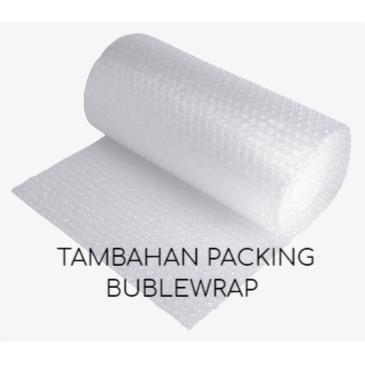 Foto Produk EXTRA BUBLE WRAPP TAMBAHAN PACKING dari Distributor HPAI