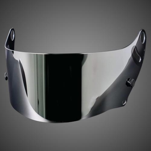 Foto Produk Arai CK-6 Mirrorized (1256) Visor Original - Silver dari Arai Indonesia