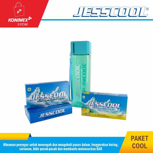 Foto Produk Jesscool Paket Special dari Konimex Store