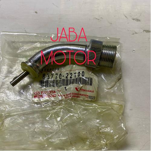 Foto Produk Adapter spedometer-Kabel spedometer kijang grand original dari JABA MOTOR TOYOTA