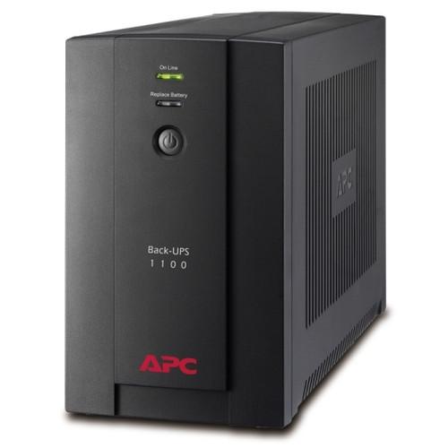 Foto Produk UPS APC BX1100 LIMS BX1100LI-MS BX-1100 1100VA dari PojokITcom Pusat IT Comp