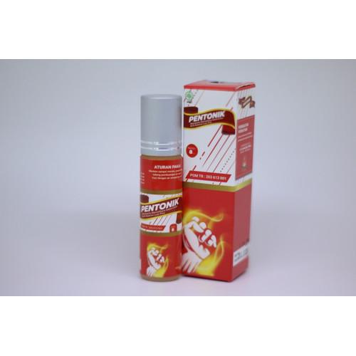 Foto Produk PENTONIK BPOM HAJAR - JAHANAM OBAT-KUAT HERBAL ORIGINAL 100% dari Pegro Indonesia
