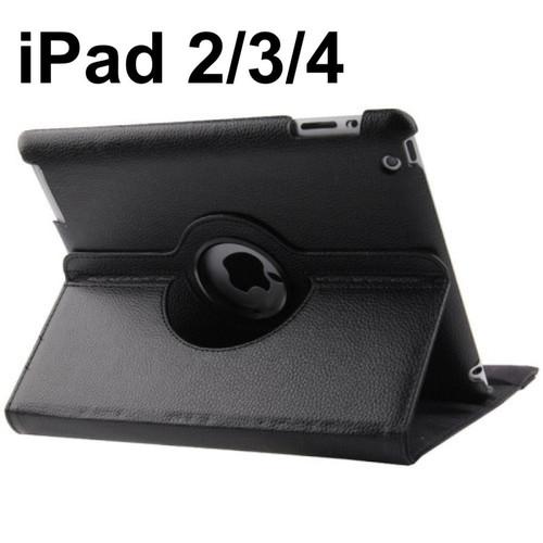 Foto Produk Hard Case iPad/ Casing untuk New iPad (iPad 3) / iPad 2 - iPad 2 3 4 dari de_er store
