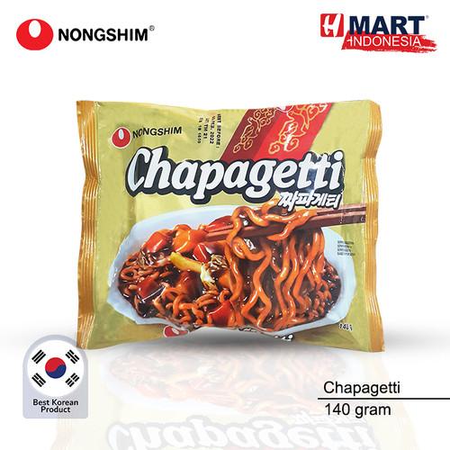 Foto Produk NONGSHIM Chapagetti 140g dari H Mart Official Shop