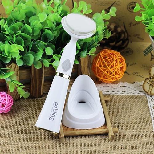 Foto Produk Pobling Pore Sonic Cleanser Membersihkan Wajah Menjadi Bersih dari GNE Product
