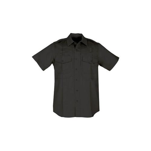 Foto Produk Kemeja Lengan Pendek Big Size 5.11 Tactical Short Sleeve Twill Shirt dari bigsizerio