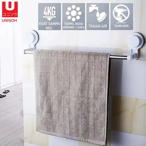 Foto Produk UNISOH GANTUNGAN HANDUK TEMPEL dari UNISOH