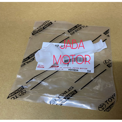 Foto Produk Plastik tiang kap motor-dudukan tiang kap mesin New Avanza-Xenia-Veloz dari JABA MOTOR TOYOTA