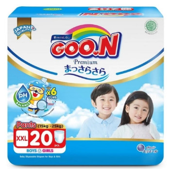 Foto Produk GOON PANTS XXL 19 dari Yen's Baby & Kid Official Shop