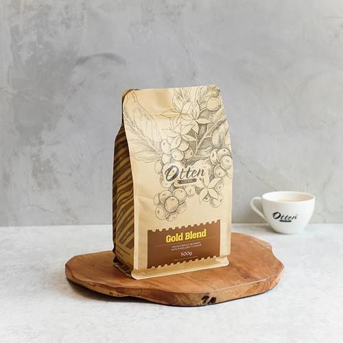 Foto Produk Gold Blend - Wholebean dari Otten Coffee Jakarta