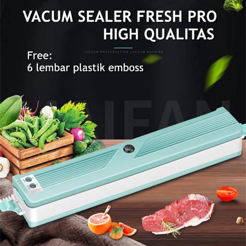 Foto Produk VACUM SEALER / VACUUM SEALER Fresh dari MTEshop