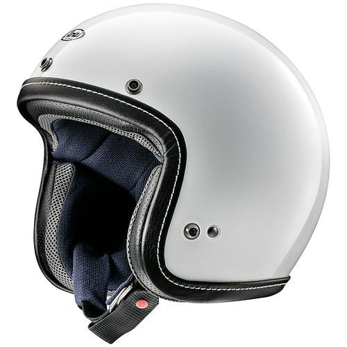 Foto Produk Arai SNI CLASSIC AIR Helm Retro - White - M dari Arai Indonesia