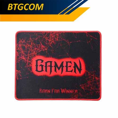 Foto Produk Gamen GP-L 350x280x3mm Gaming Mousepad dari BTGCOM
