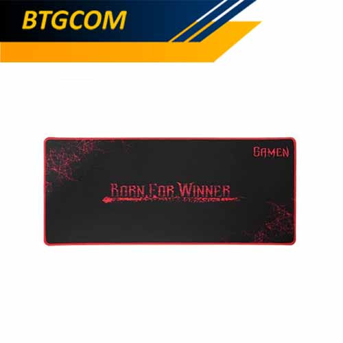 Foto Produk Gamen GP-XL 700x300x2mm Gaming Mousepad dari BTGCOM