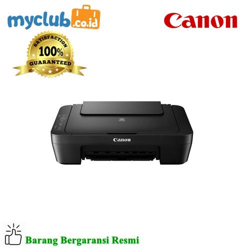 Foto Produk Canon Printer Pixma MG2570s dari Myclub