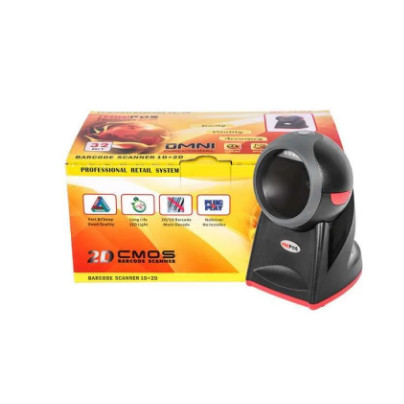 Foto Produk MiniPos MP-8602 Scanner Barcode Mini Pos MP8602 QR Faktur dari PojokITcom Pusat IT Comp