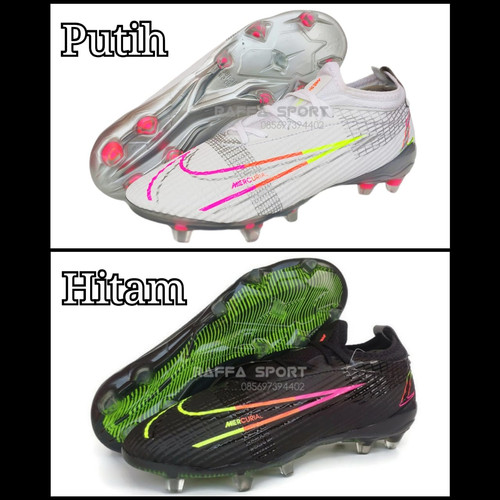 Foto Produk Sepatu Bola Nike Tiempo Grade Ori dari Raffa-Sport