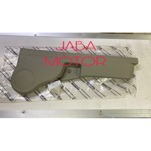 Foto Produk Cover tutup jok Rush-Terios jok kiri penumpang sebelah kiri ori dari JABA MOTOR TOYOTA