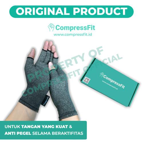 Foto Produk CompressFit Original - M dari CompressFit Official