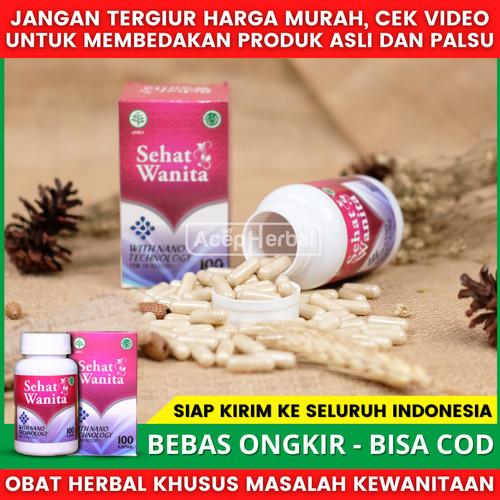Foto Produk Obat Kista Endometriosis, Kista Paratuba, Tumor Rahim, Rahim Turun dari Toko Acep Herbals