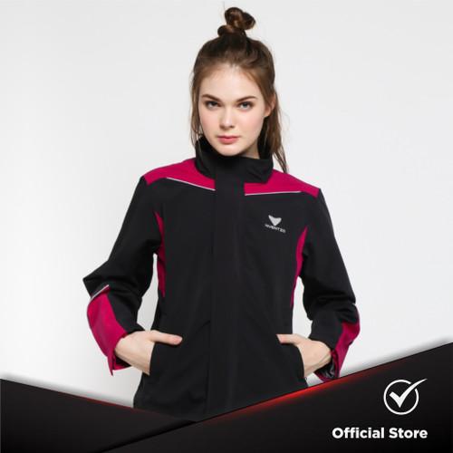 Foto Produk Inventzo Serena Women Jacket - Jaket Motor Wanita - Medium dari INVENTZO