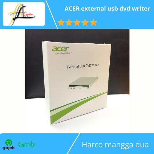 Foto Produk DVD EXTERNAL ACER Slim dari AL computerr