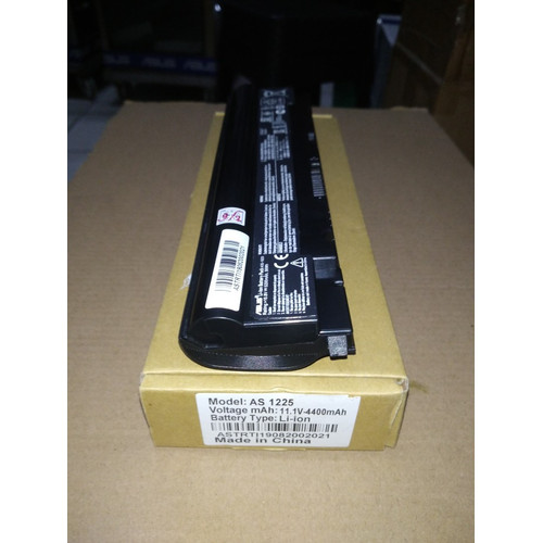 Foto Produk Batere Baterai Asus Eee PC 1025 1025C 1025E 1225 A32-1025 A33-1025 Ori dari RYZEN COMPUTER DEPOK
