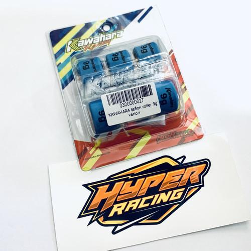 Foto Produk Roller Kawahara Racing 9 Gram Vario 125 150 PCX Spin Skydrive Skywave dari HYPER RACING