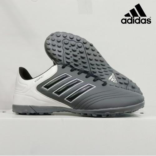 Foto Produk Komponen Ori Sepatu Futsal Adidas Copa Sol Gerigi - Merah, 43 dari RUMAH SPORT ONE