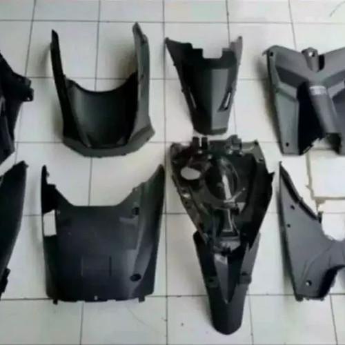 Foto Produk Cover full body kasar vario 125 OLD non LED dari Jenong motor