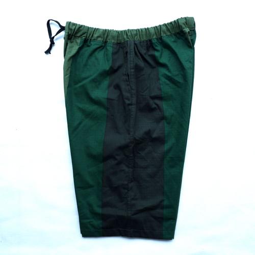 Foto Produk Celana pendek pria kanvas - garis dari 23Mart