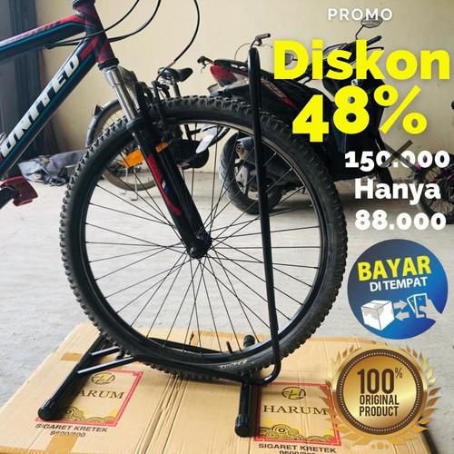 Foto Produk Paddock Sepeda / Standar Sepeda / Pedok Sepeda dari Toko Bu Desi