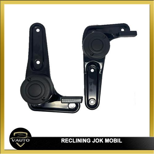 Foto Produk Reclining Jok Mobil Racing Plus Cover 1pc - Kiri dari vauto