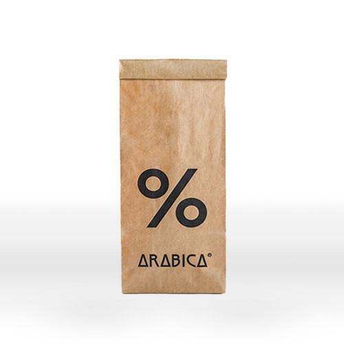 Foto Produk % Arabica Blend 200 gram ( coffee beans ) - Paper Filter, Roast Level 2 dari % ARABICA