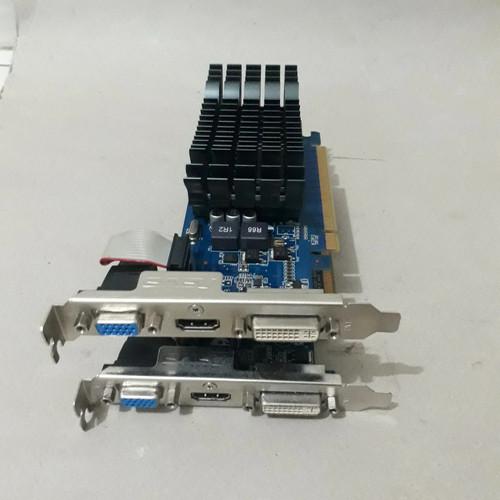Foto Produk vga card 1gb bergaransi dari nabil comp