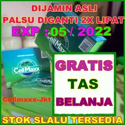 Foto Produk STEM CELL - CELLMAX - CELLMAXX - CELL MAXX - CELLMEXX ORIGINAL dari Cellmaxx-Jkt