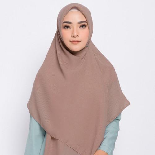 Foto Produk ZM Zaskia Mecca - Hijab Syari Bellsa Milo Kerudung Segi Empat dari Zaskia Mecca Official