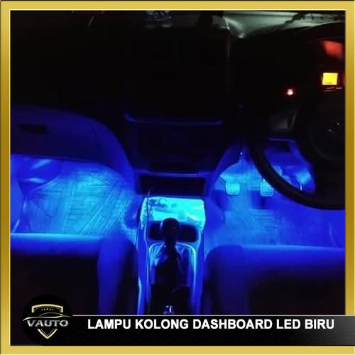 Foto Produk LAMPU LED KOLONG DASHBOARD DAN JOK / LAMPU KOLONG DASHBOARD BIRU dari vauto